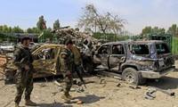 นาโต้ยังคงดำรงการปรากฏตัวในอัฟกานิสถาน