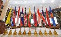 สาธารณรัฐเกาหลีและอาเซียนเห็นพ้องกันที่จะกระชับความร่วมมือด้านศุลกากร