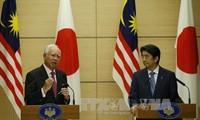 มาเลเซียและญี่ปุ่นเห็นพ้องกันที่จะยกระดับความสัมพันธ์ให้เป็นหุ้นส่วนยุทธศาสตร์