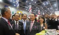 เวียดนามเข้าร่วมการประชุมและงานนิทรรศการสถานประกอบการขนาดกลางและขนาดย่อม