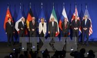 รัฐมนตรีว่าการกระทรวงการต่างประเทศสหรัฐเยือนยุโรปเพื่อเจรจาเกี่ยวกับปัญหานิวเคลียร์ของอิหร่าน