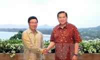ประมวลความสัมพันธ์ระหว่างเวียดนามกับไทยประจำเดือนพฤษภาคม