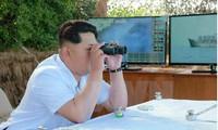 สาธารณรัฐประชาธิปไตยประชาชนเกาหลีเรียกร้องให้ผลักดันความสัมพันธ์ระหว่าง 2 ภาคเกาหลี