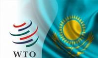 คาซัคสถานเสร็จสิ้นเอกสารขอเข้าเป็นสมาชิกขององค์การการค้าโลก