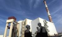 สภาปกครองอิหร่านอนุมัติกฎหมายปกป้องสิทธิการพัฒนานิวเคลียร์