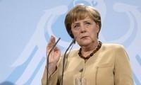 เยอรมนีเรียกร้องให้ยุโรปคงหลักการต่อปัญหาวิกฤษหนี้ของกรีซ