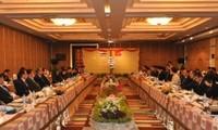 ประมวลความสัมพันธ์ระหว่างเวียดนามกับไทยประจำเดือนมิถุนายน