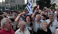 กรีซต้องการเงินช่วยเหลืออีก 5 หมื่นล้านยูโรเพื่อปรับเสถียรภาพทางการเงิน