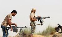 รัฐสภาของฝ่ายมุสลิมในลิเบียปฏิเสธข้อเสนอสันติภาพของสหประชาชาติ