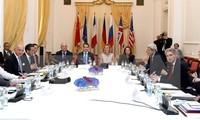 อิหร่านมีข้อเสนอแนะเพื่อแก้ไขปัญหานิวเคลียร์กับกลุ่มพี5+1