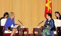 เวียดนาม – สหรัฐกระชับความร่วมมือด้านความเสมอภาคทางเพศ