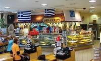 กรีซเริ่มปรับขึ้นภาษีมูลค่าเพิ่ม