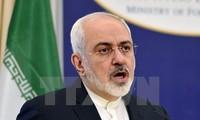 อิหร่านเรียกร้องให้ประเทศในเขตอ่าวกระชับความร่วมมือ