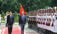 แถลงการณ์ร่วมเวียดนาม- บังคลาเทศ