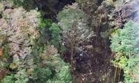 อินโดนีเซียพบศพผู้เคราะห์ร้ายทั้งหมด54ศพจากอุบัติเหตุเครื่องบินตก