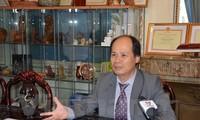 เอฟทีเอเวียดนาม – อียู จะกระชับความสัมพันธ์ด้านการค้าระหว่างเวียดนามกับฝรั่งเศส