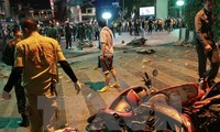 ผู้บงการก่อเหตุระเบิดในกรุงเทพฯได้หลบหนีไปยังบังคลาเทศแล้ว