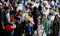 ประเทศอียูเพิ่มความเข้มงวดในการควบคุมผู้ลี้ภัย