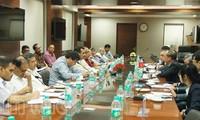 เวียดนามและอินเดียกระชับความร่วมมือด้านการเกษตร