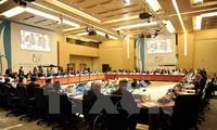 เปิดการประชุมรัฐมนตรีการคลังและผู้ว่าการธนาคารกลางจี 20