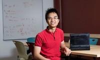 นักศึกษาเวียดนามได้รับรางวัลการประกวดเขียนบทความนานาชาติ