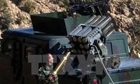 กองกำลังชาวเคิร์ดในอิรักตัดเส้นทางขนส่งอาวุธยุทโธปกรณ์ไปยังซีเรียของกลุ่มไอเอส