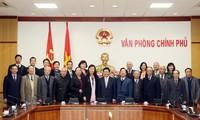 เวียดนามและจีนให้ความสำคัญต่อการพัฒนาความสัมพันธ์ฉันท์เพื่อนบ้าน