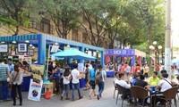 ถนนหนังสือนครโฮจิมินห์จะเปิดตั้งแต่วันที่ 9 มกราคม