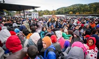 ออสเตรียจะเนรเทศผู้อพยพ รวม 5 หมื่นคนระยะปี 2016 – 2019
