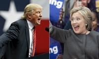 นางฮิลลารีคลินตันและนายโดนัลด์ทรัมป์ได้รับชัยชนะในการเลือกตั้งขั้นต้นในรัฐมิสซิสซิปปี