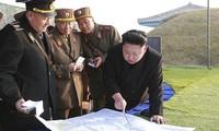 เปียงยางเตือนว่าจะทำการตอบโต้การซ้อมรบระหว่างสหรัฐกับสาธารณรัฐเกาหลี
