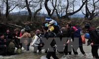 กรีซเลื่อนการส่งผู้ลี้ภัยกลับตุรกีตามข้อตกลงระหว่างตุรกีกับอียู