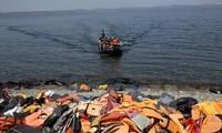 สหประชาชาติมีความวิตกกังวลเกี่ยวกับนโยบายสำหรับผู้ลี้ภัยระหว่างอียูกับตุรกี