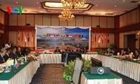เวียดนามเข้าร่วมการประชุมเจ้าหน้าที่อาวุโสกลาโหมอาเซียน
