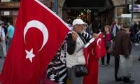 อียูอนุมัติกลไกฉุกเฉินเกี่ยวกับการยุติการยกเว้นวีซ่าให้แก่พลเมืองตุรกี