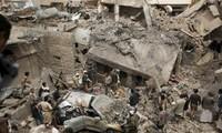 รัฐบาลเยเมนประกาศกลับเข้าร่วมการเจรจาสันติภาพในประเทศคูเวต