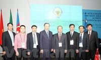 การประชุมเจ้าหน้าที่อาวุโสด้านความมั่นคงระหว่างประเทศ