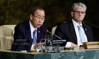 สหประชาชาติมีความเชื่อมั่นในการแก้ไขปัญหาโรคเอดส์