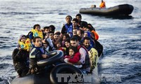 กรีซเร่งค้นหาเรือขนส่งผู้อพยพที่สูญหาย