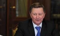 รัสเซียกล่าวหายูเครนว่า ทำลายข้อตกลงมินส์ก