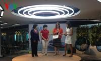 ทีม EasyJob ได้รับรางวัลที่หนึ่งในการประกวด Start Tel Aviv