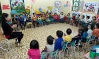 อนุมัติโครงการยกระดับทักษะวิชาชีพให้แก่ครูอาจารย์และผู้อำนวยการโรงเรียนประถมศึกษาตอนปลาย 6 แสนคน