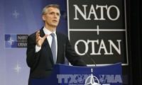 การประชุมระหว่างนาโต้กับรัสเซียจะมีขึ้นหลังการประชุมสุดยอดนาโต้