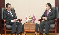 ญี่ปุ่นแสดงจุดยืนเกี่ยวกับปัญหาทะเลตะวันออก