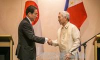 ฟิลิปปินส์เร่งรัดให้จีนให้ความเคารพกฎหมายสากล
