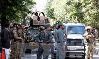 เหตุระเบิดฆ่าตัวตายที่มุ่งเป้าไปยังกองทัพและกองกำลังต่างชาติในอัฟกานิสถาน
