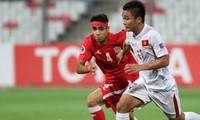 ทีมฟุตบอลชายเวียดนามรุ่นยู19ปีผ่านเข้ารอบสุดท้ายฟุตบอลโลกรุ่นอายุไม่เกิน20ปี