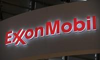 รองนายกรัฐมนตรีจิ่งดิ่งหยุงให้การต้อนรับรองประธานเครือบริษัทExxon Mobi