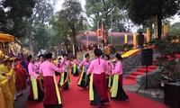 เทศกาลยามวสันต์ฤดูที่เป็นเอกลักษณ์วัฒนธรรมของประชาชาติ