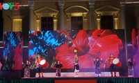 งานเทศกาลแลกเปลี่ยนวัฒนธรรมระหว่างเมืองท่าไฮฟองกับญี่ปุ่น